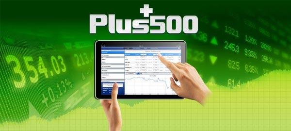 plus500-display